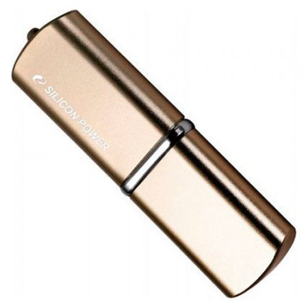 USB Flash Drive 64 Gb Silicon Power Lux Mini 720 Bronze